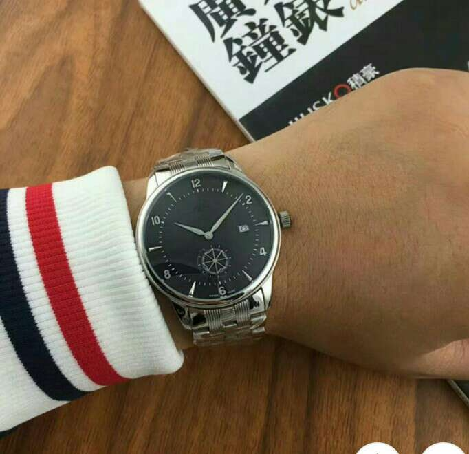Imagen producto Fashion reloj watch 01 8