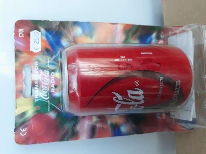 Imagen Radio Coca-Cola