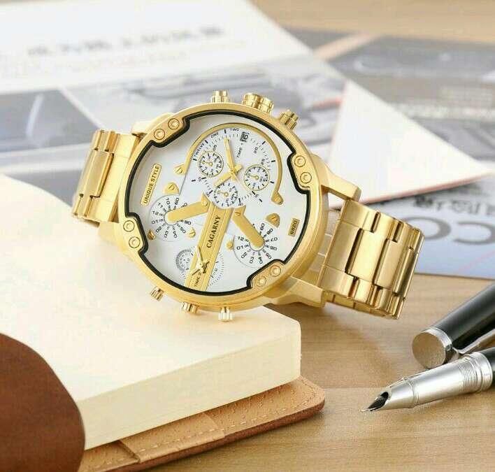Imagen luxury watch 17