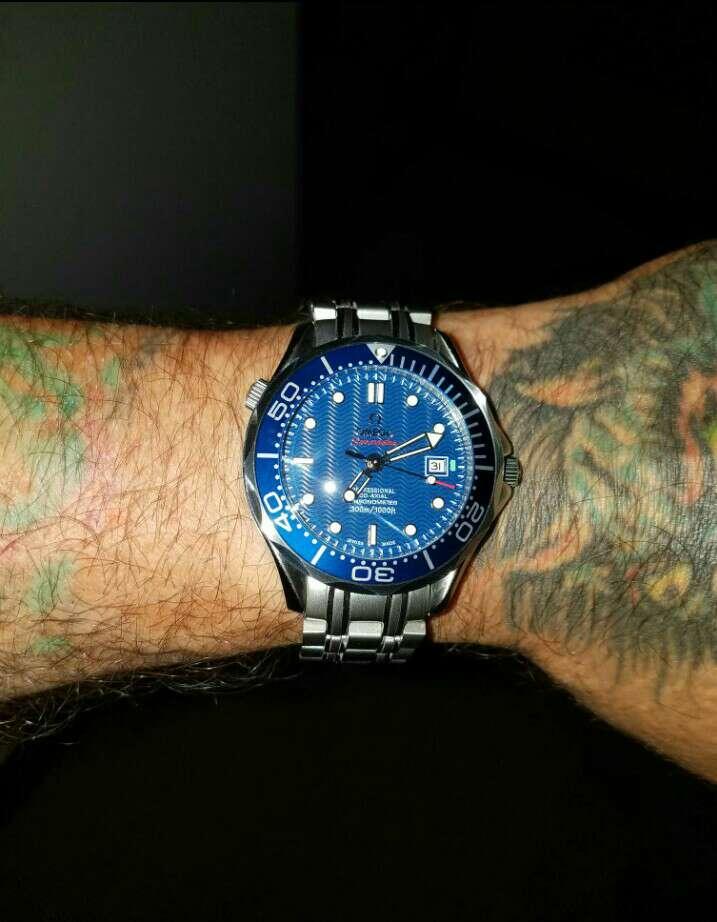 Imagen producto Luxury watch 16 2