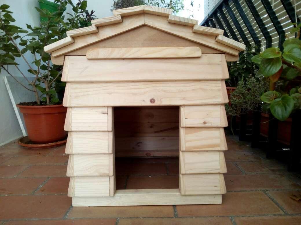 Imagen casa para perros