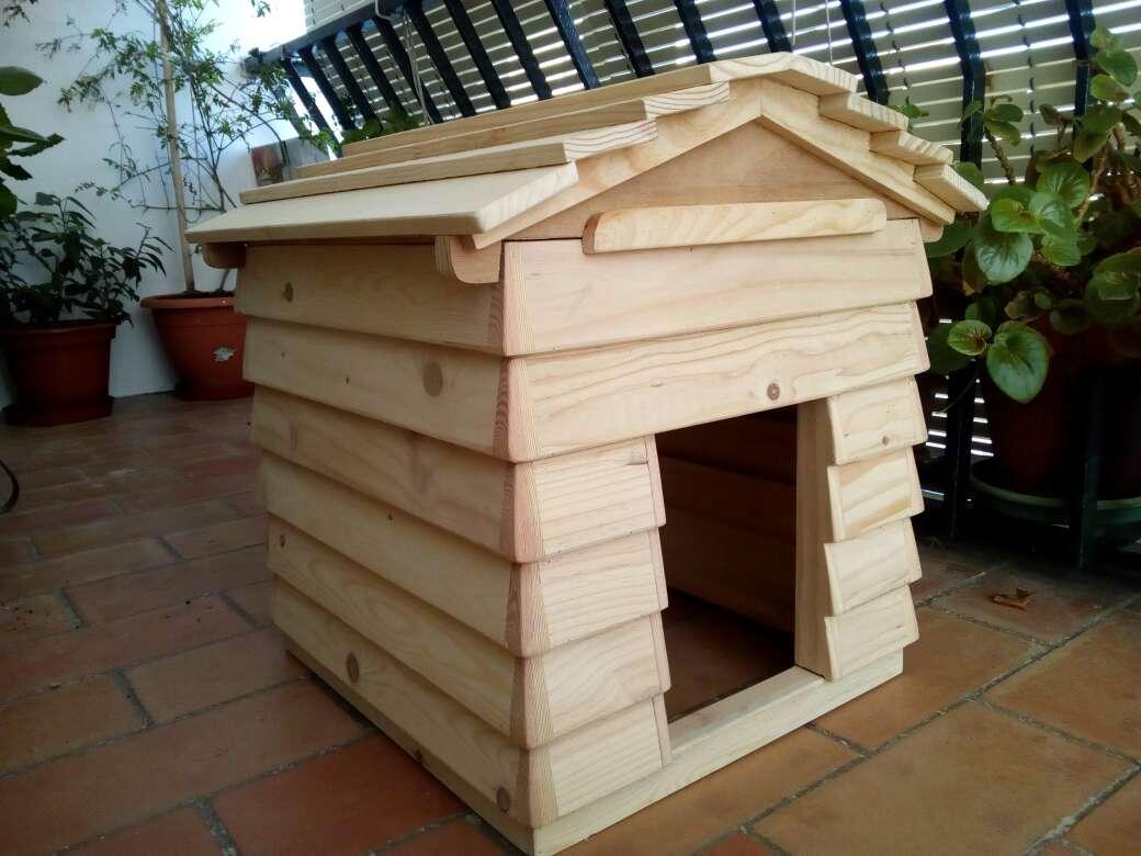 Imagen producto Casa para perros  4
