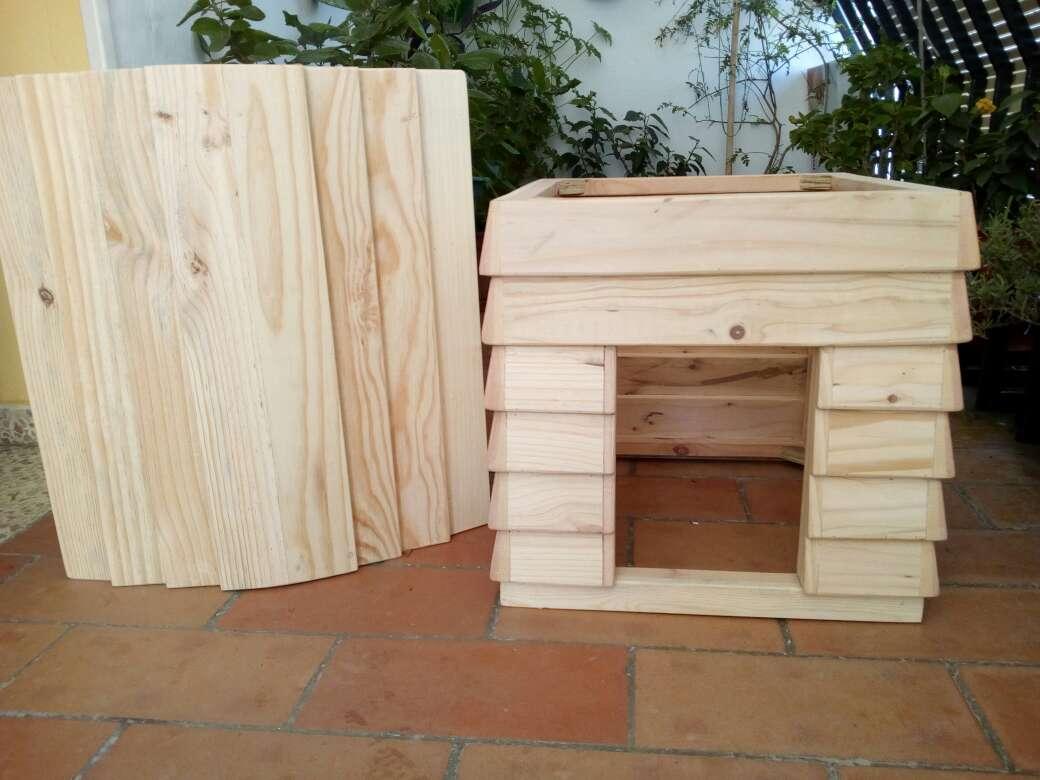 Imagen producto Casa para perros  2
