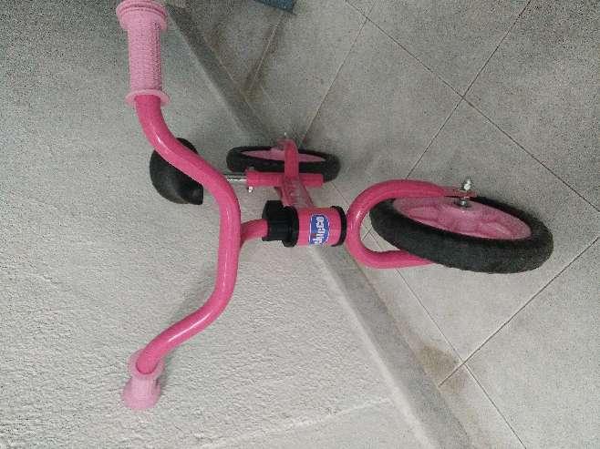 Imagen Bicicleta infantil
