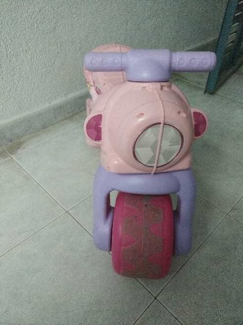 Imagen producto Moto Disney 2