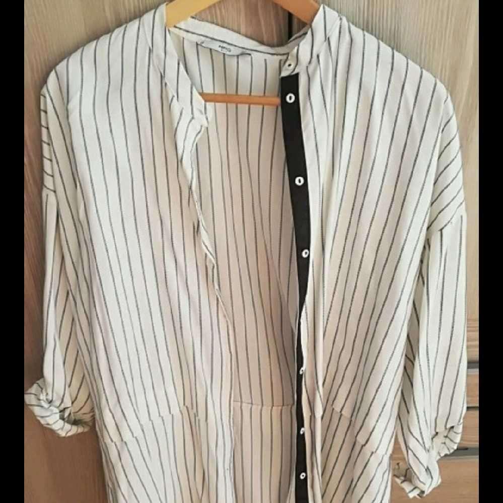 Imagen camisa talla m