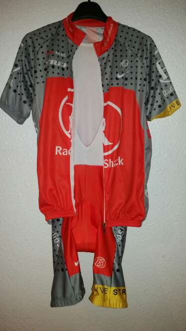 Imagen ropa ciclismo Nike
