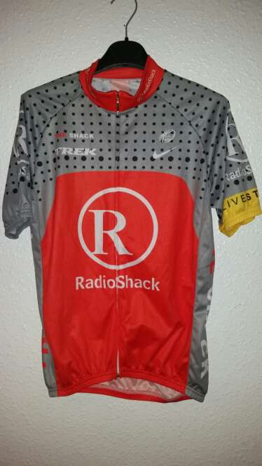 Imagen producto Ropa ciclismo Nike  2