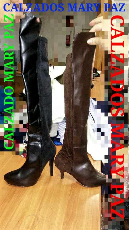 Imagen producto Botas invierno. marca.MARY PAZ 4