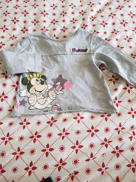 Imagen producto Camisetas ninia 4