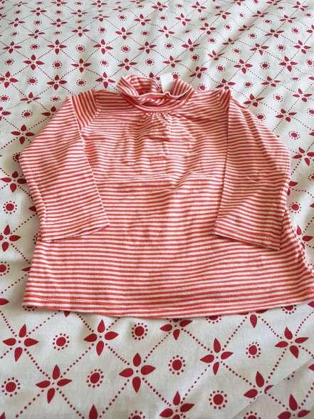 Imagen producto Camisetas ninia 5