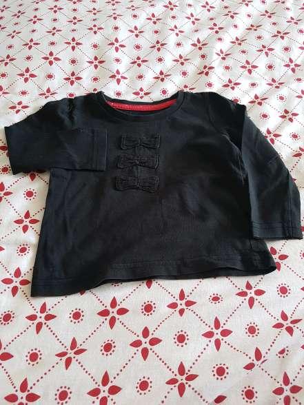 Imagen producto Camisetas ninia 7