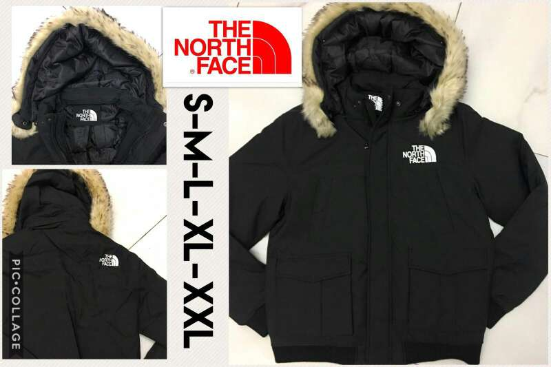 Imagen producto Chaqueta the north face 3