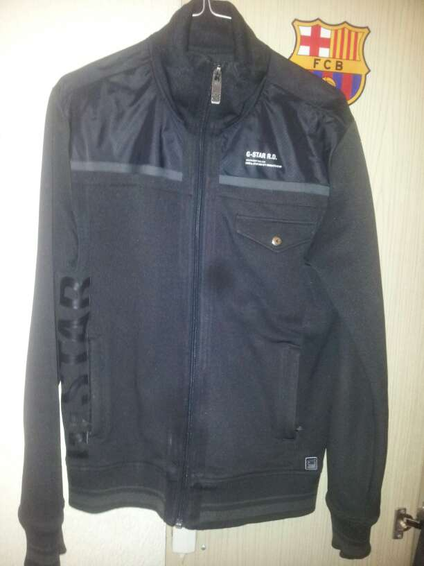Imagen chaqueta Gstar Raw M