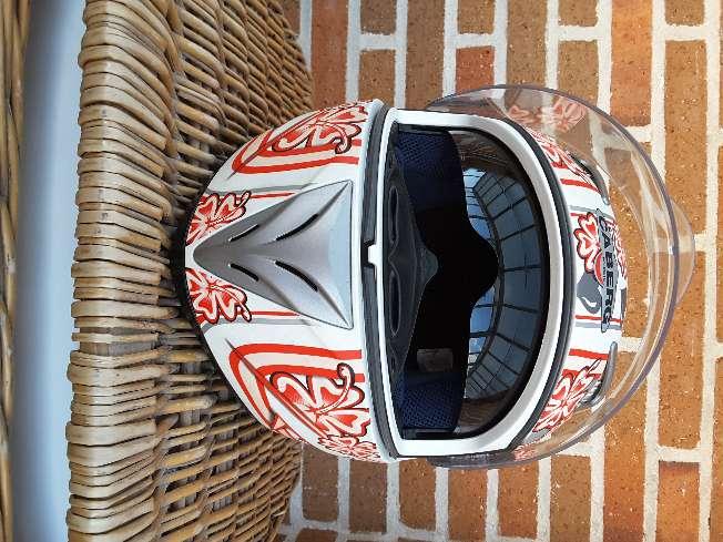 Imagen producto Casco de moto Caberg 2