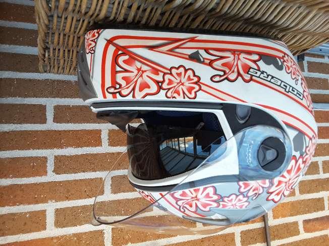 Imagen producto Casco de moto Caberg 5