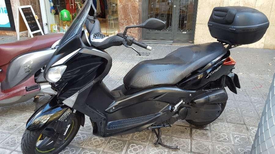 Imagen producto Yamaha xmax 2