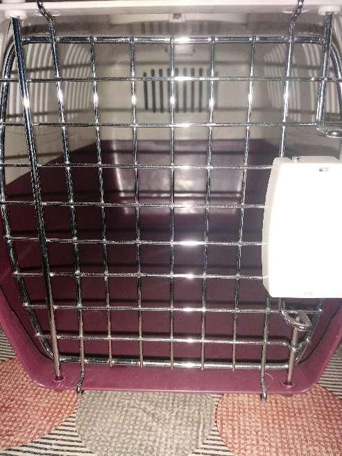 Imagen producto Trasportin gato o perro 2