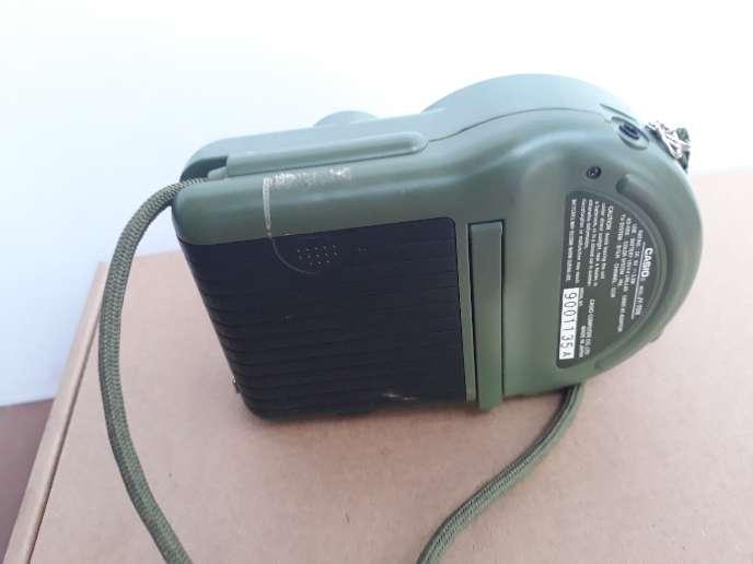 Imagen producto Televisión LCD Casio 2