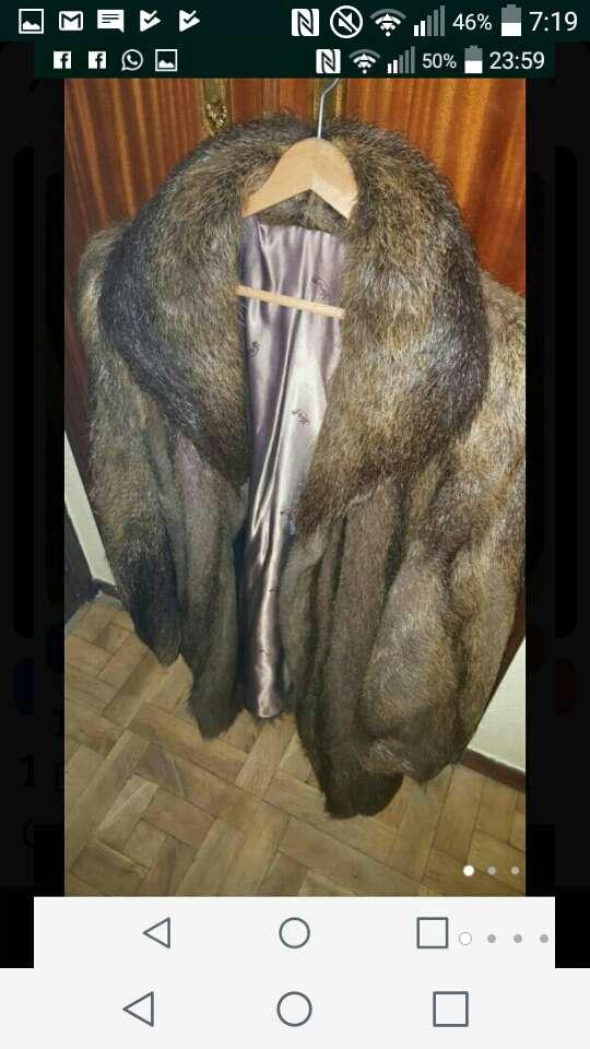 Imagen chaqueton de piel