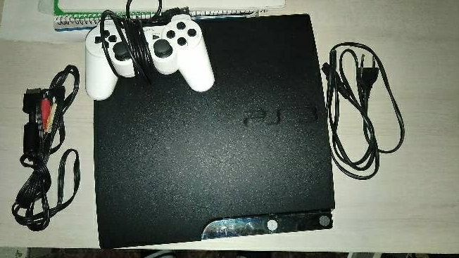 Imagen producto Play station3 1