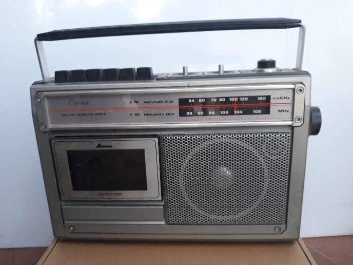Imagen Radio Caprice antigua