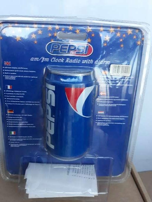 Imagen producto Radio Pepsi original  2