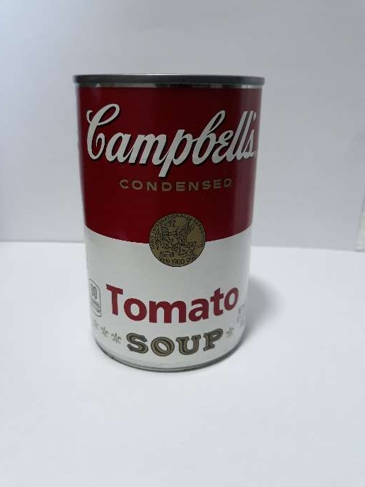 Imagen producto Lata Campbell's 3