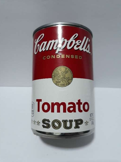 Imagen producto Lata Campbell's 1
