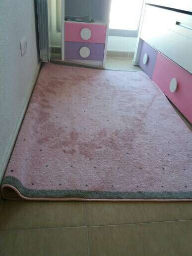 Imagen alfombra nueva