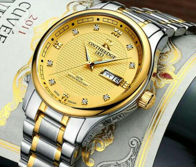 Imagen luxury reloj watch
