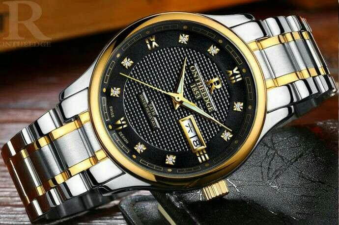 Imagen producto Luxury reloj watch 3
