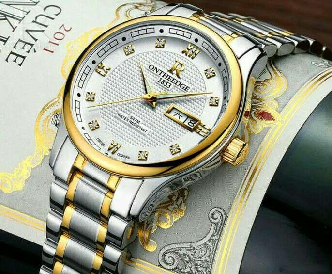 Imagen producto Luxury reloj watch 2