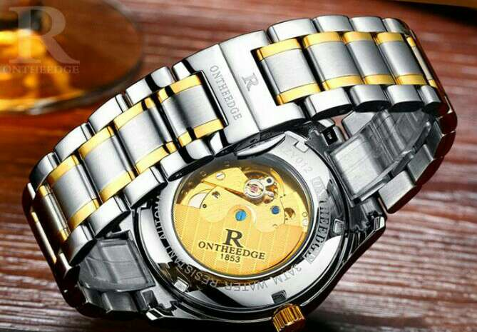 Imagen producto Luxury reloj watch 6
