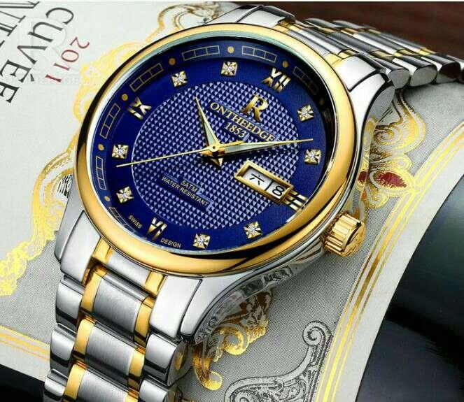 Imagen producto Luxury reloj watch 5