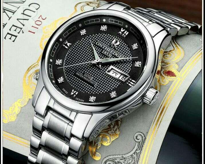 Imagen producto Luxury reloj watch 4