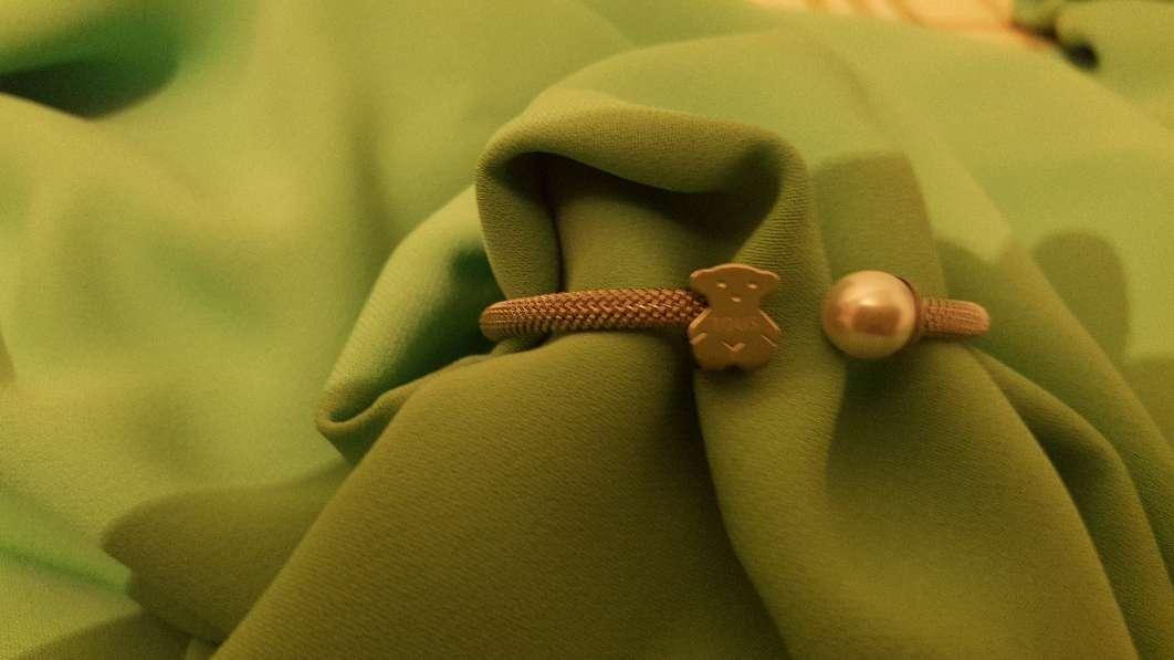 Imagen producto Tous ,bvlgari (acero quirurghico no cambia el color y no es alergico 10