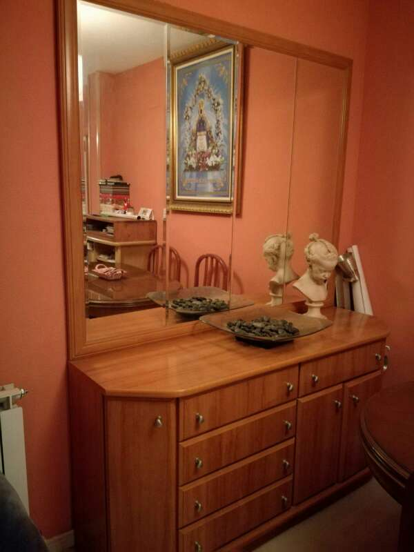 Imagen producto Mueble del salon + aparador 2