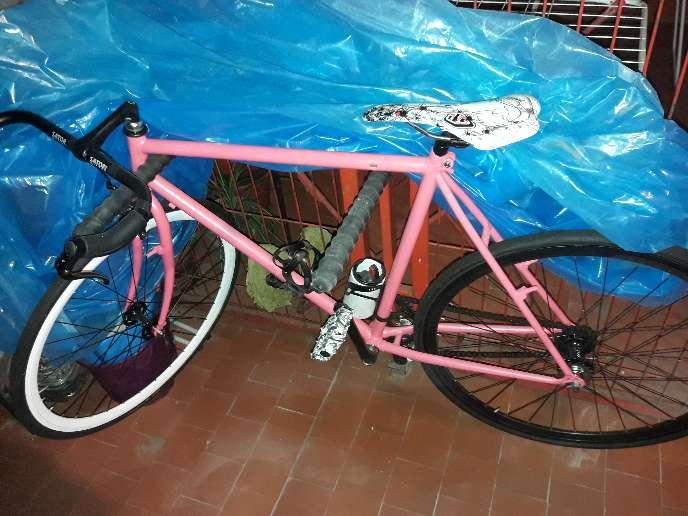Imagen bici fixie