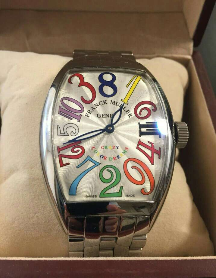 Imagen fashion reloj watch