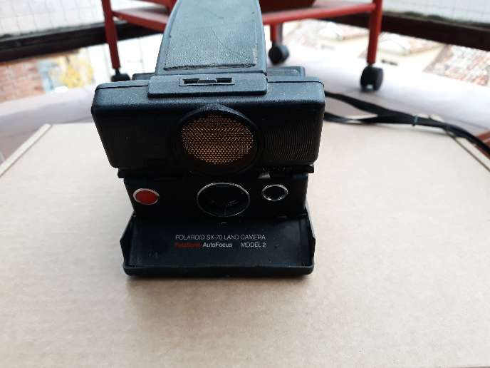 Imagen producto Lote de 5 cámaras de fotos antiguas 4