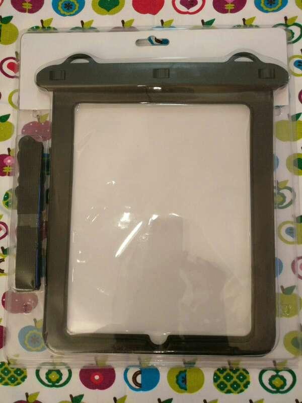 Imagen producto Funda Impermeable Tablet/Ipad Phoenix 2