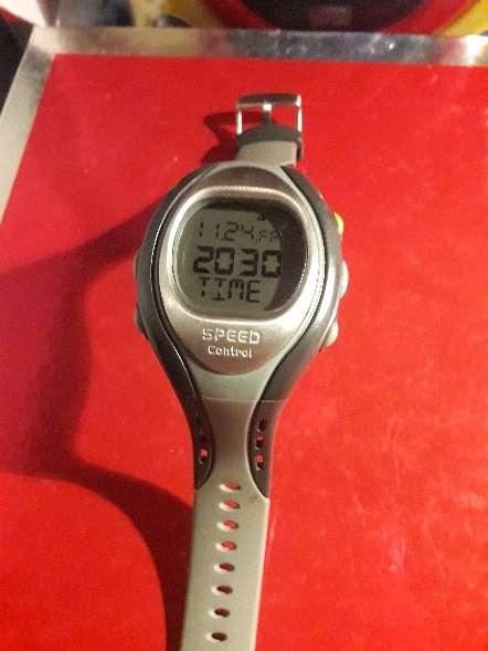 Imagen Reloj TCM Speedcontrol