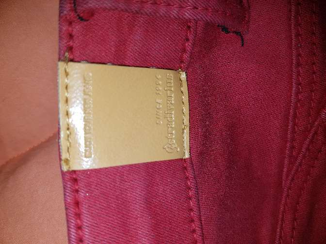 Imagen producto Pantalon nuevo Stradivarius  4