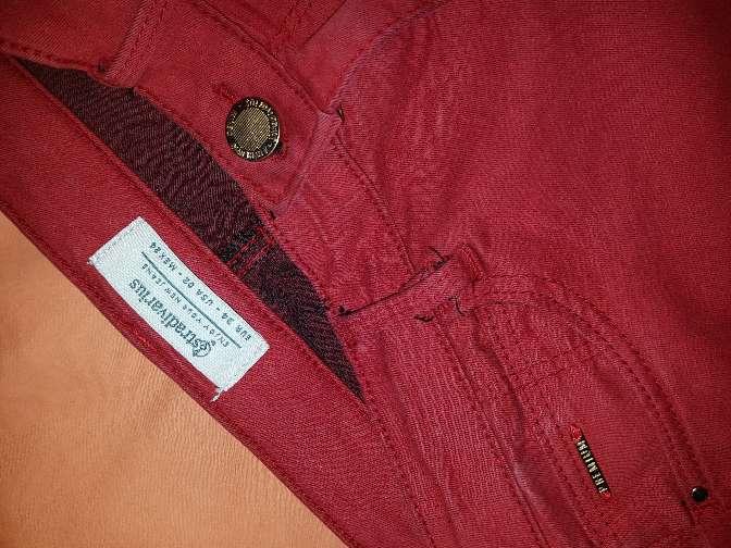 Imagen pantalon nuevo Stradivarius