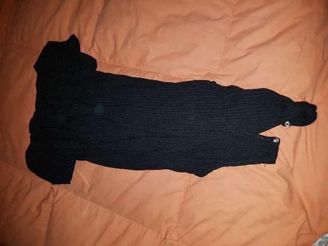Imagen body de color negro muy bonito