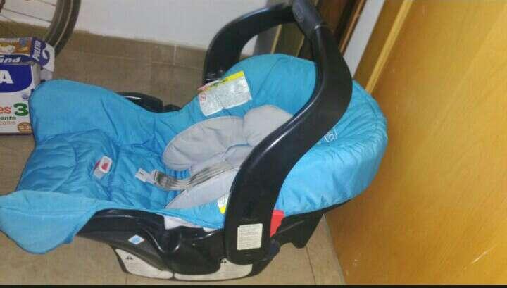 Imagen Silla para coche de bebé