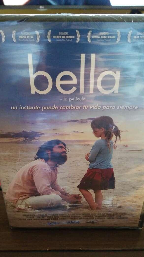 Imagen Película en DVD nueva sin estrenar