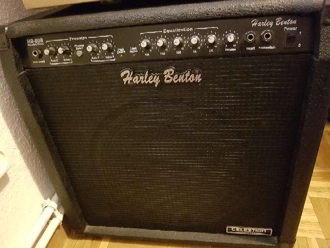 Imagen producto Guitarra eléctrica + amplificador  5