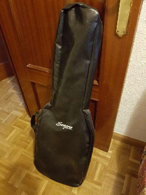 Imagen producto Guitarra eléctrica + amplificador  3